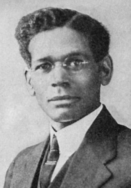 George E Haynes